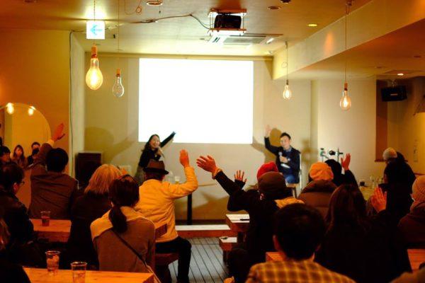 """開催レポート 福岡映画部 第2回「星空の下の映画祭で、地元をもっと住み続けたい町に – """"いとシネマ""""のこれまでとこれから」"""