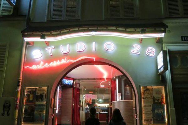 福岡映画部 第1回「映画館の未来を考えるーパリ、映画館巡礼の記録と語りから」