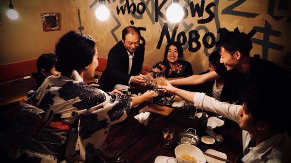 開催レポート 福岡映画部 夏の夜会